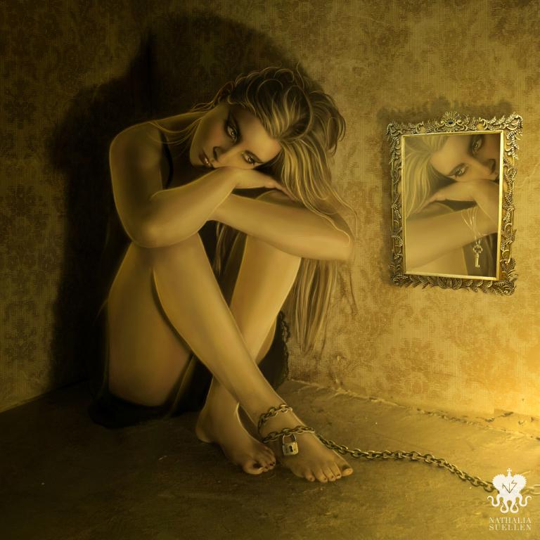 Dissociatie en Dissociatieve Identiteits Aandoeningen
